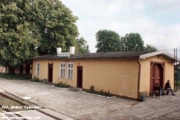 Marcinkowo 21.06.1993