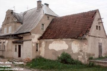 Nowa Wieś Ełcka  21.06.1993