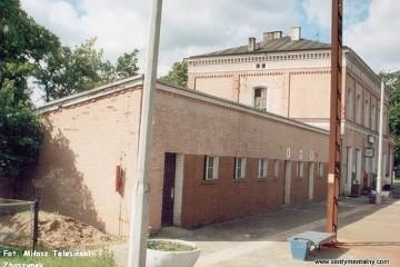 Barczewo 18.06.1993