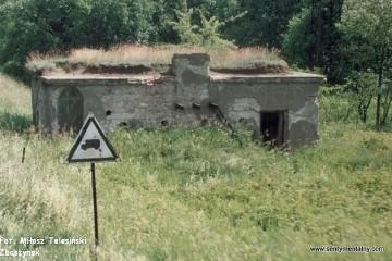 Zełwągi - Mikołajki 18.06.1993