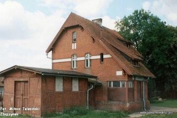 Olszewo 18.06.1993
