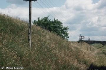 Dąbrówka Górkło - Olszewo 18.06.1993