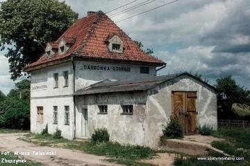 Dąbrówka Górkło 18.06.1993