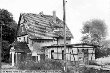 Płonica - Bolemin 04.09.1986.