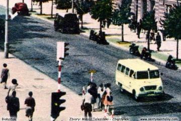 Białystok 1967