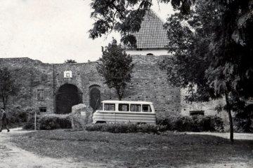 Międzyrzecz 1968