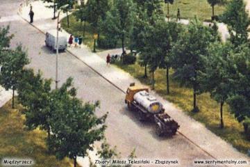 Międzyrzecz 1973
