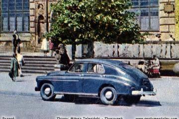 Poznań 1962