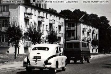 Strzelce Krajeńskie 1965