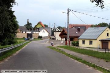 Nowa Wieś Zbąska 10.07.2017