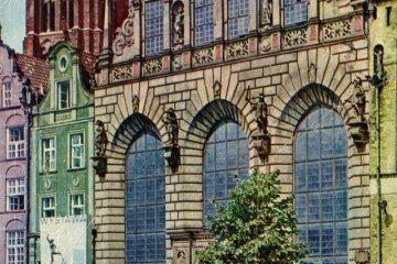 Gdańsk 1966