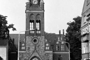 Grodzisk Wlkp. 1986