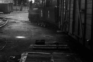 Opalenica w dniu 04.09.1986