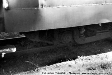 Witkowo - Sompolno  23.10.1987