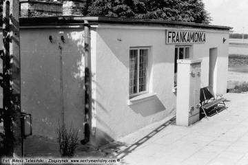 Frankamionka 14.06.1990