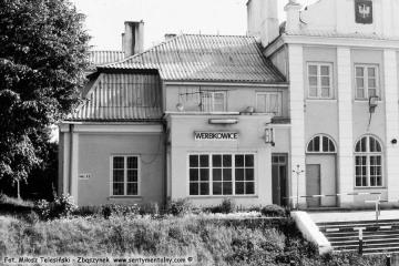 Werbkowice 14.06.1990