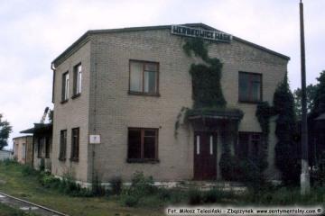 Werbkowice 25.06.1992