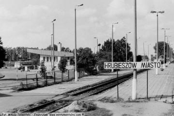 Hrubieszów 14.06.1990