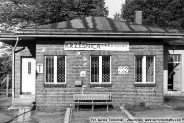 Krześnica Sarbinowo 24.05.1991