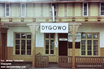 Dygowo 20.06.1987