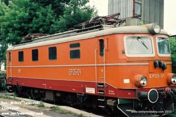 Warszawa Olszynka Grochowska w dniu 14.08.1992.