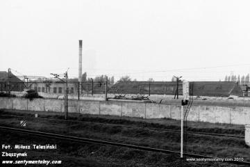 Warszawa Szczęśliwice w dniu 06.09.1986. Otwarcie Muzeum Kolei Wąskotorowej w Sochaczewie.