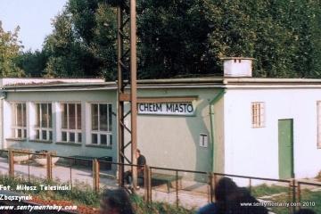 Chełm Miasto 17.09.1991