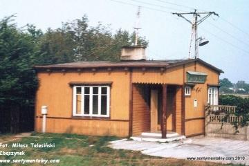 Wólka Okopska 17.09.1991