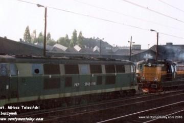 Poznań Główny 17.05.2000
