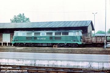 Białogard 20.06.1987