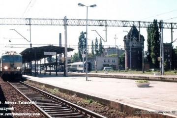 Stargard Szczeciński w dniu 16.08.1997.