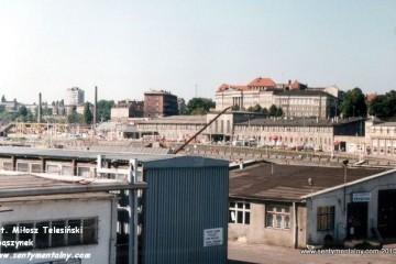 Szczecin Główny 16.081997