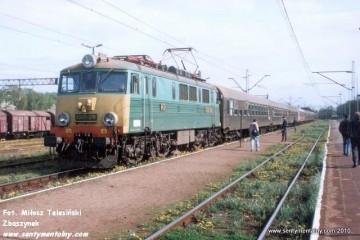 Szczecin Podjuchy 04.05.1992