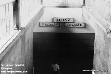 Żagań  03.08.1986