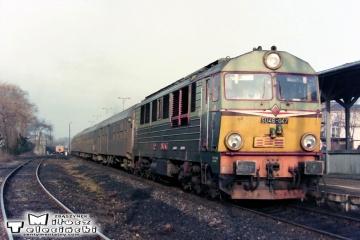 Żary 1990