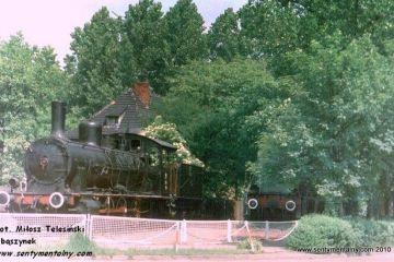 Tarnowskie Góry w czerwcu 1988