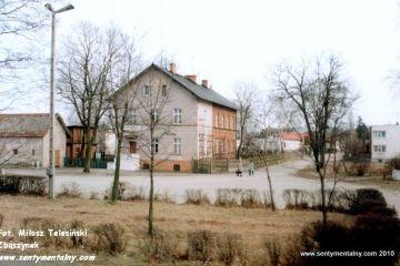 Nowogród Osiedle  07.06.1990