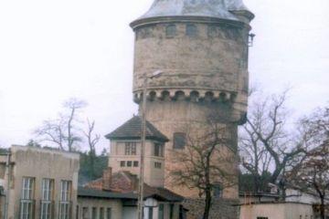 Żagań 03.03.1997