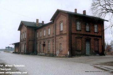 Małomice 03.03.1997