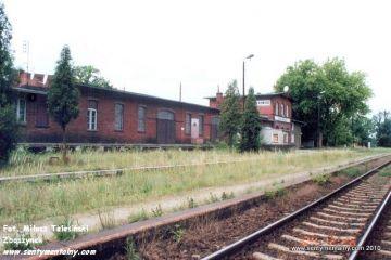 Żary Kunice 24.06.2000