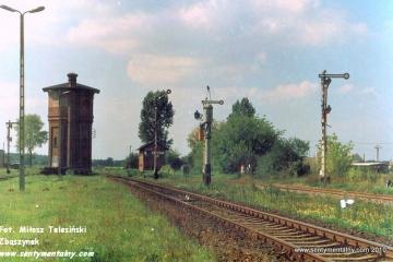 Kobylin w dniu 10.09.1988.