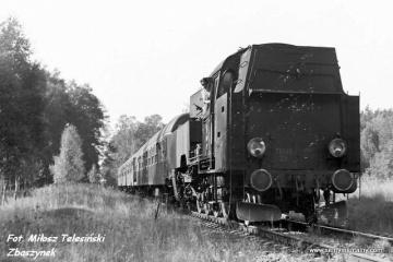 Pszczew - Wierzbno 03.10.1987