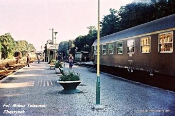 Międzychód 03.10.1987