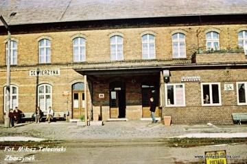Skwierzyna 03.10.1987