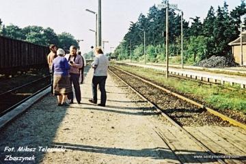Ja z Andrzejem Brzozowskim 03.10.1987