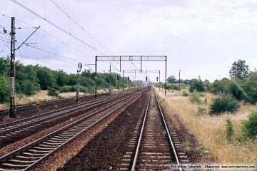 Wjazd do Zbąszynka z kierunku Mędzyrzecza 02.09.2008