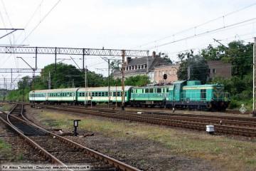 27.07.2009 EU7-548 i SM42-108