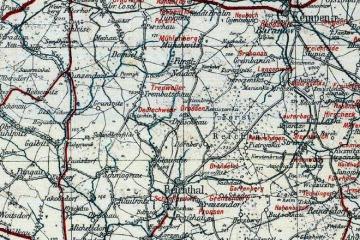 Mapka z 1936 r.