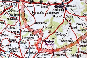 Mapka z 1941 r.