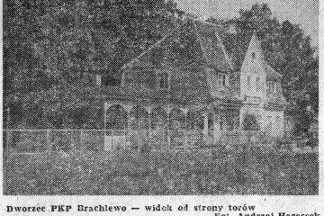 Brachlewo